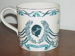 Princess Diana & Prince Charles Wedgwood Le Mug