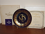Diana & Charles Le #1693 Fleetwood Plate
