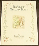 Tale Of Benjamin Bunny By Beatrix Potter 1991