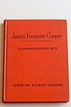 James Fenimore Cooper Gertrude H Winders Signed Fe Hb 1951