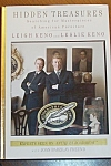 Hidden Treasures Leigh & Leslie Keno Signed Fe Hb 2000