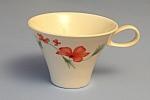 Iroquois Cup Ben Seibel Art Deco Impromptu Design 6 Oz.