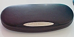 Adrienne Vittadini Designer Sunglasses Hard Carrying Case
