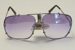 Hilex Eye Elegance Sunglasses W/original Price Tag 1965-86