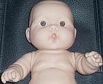 """Berenguer Babies Vinyl Baby Doll 14"""""""