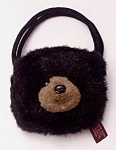 Bearington Collection Beary Carrysome Purse #7300 2005