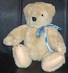 North American Bear Fluffy Vanderbear 12 In. 1982 Plush