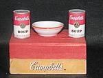 Campbell's Soup Set