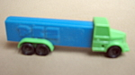 Pez Truck
