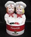 Campbell's Soup Pad Holder