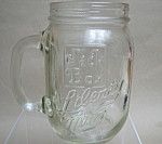 Jack In The Box Jar Mug