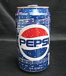 Pepsi Cola 12oz Can