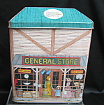 General Store Tin