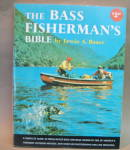 The Brass Fisherman's Bible