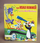 Whitman The Road Runner And The Bird Watchers Book