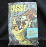Lassie The Wild Mountain Trail