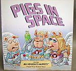 Random House Pigs In Space
