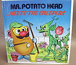 Hasbro Mr Potato Head Meets The Creepers