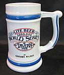 Caesars Palace Beer Mug