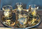 Zodiac Liquor Set