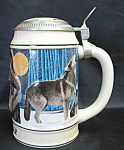 Budweiser Endangered Species Wolf Stein