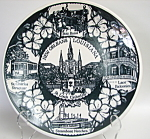 New Orleans Collector Plate