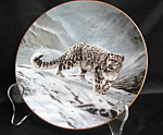 Charles Frace Fleeting Encounter Plate No. 18612b