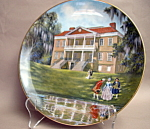 Gorham Dayton Hall Collector Plate