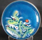 Beulah Enamel Ware Plate