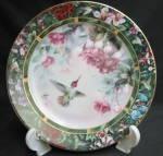 Lena Liu Collector Plate