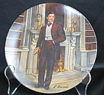 Knowles Gone With The Wind Collector Plate