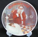 Knowles Norman Rockwell Collector Plates