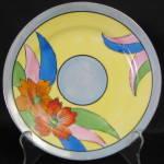 Trico Nagoya Dessert Plate