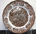Stratford Stage Bread And Butter Plate