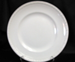 Wedgwood Hedge Rose Dinner Plate