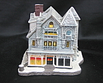 Rockwell's Main Street Series-antique Store, #821222