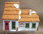 Department 56 The Cottage Of Bob Crachit And Tiny Tim