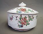 Takito China Covered Jar