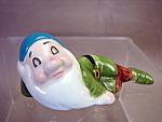 Disney Snow White Sleepy Dwarf Figurine