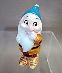 Disney Snow White Bashful Dwarf Figurine