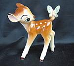 Disney Bambi Figurine
