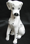 Disney 101 Dalmatians Dog Figurine