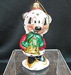 Disney Minnie Mouse Christmas Ornament