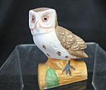 Unagco Owl Figurine
