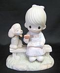Loving To Share Figurine E-3110/g