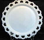 Lace Edge Platter