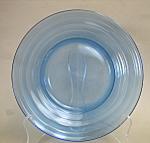 Hazel Atlas Moderntone Salad Plate