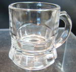 Federal Creamer Mug