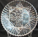 Federal Pioneer Luncheon Plate