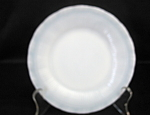 Macbeth Evans Oxford Bread And Butter Plate
